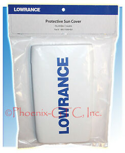 NEW-LOWRANCE-PROTECTIVE-SUN-COVER-for-ELITE-7-Series-000-11069-001