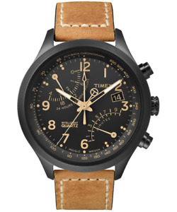 Timex Intelligent Quartz® Flyback Chronograph