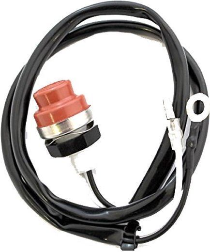 Safety Stop Switch Engine Assy 6G8-81870-00 for Yamaha Outboard F 9.9HP-30HP