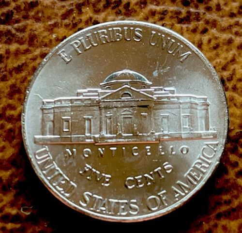 2006 D Jefferson Nickel - BU Uncirculated Roll - Some Steps Free Shipping  - $1.85