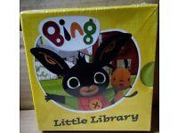 Bing little library