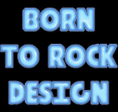 Born to Rock Design