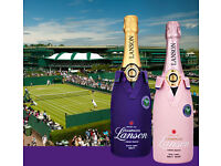wimbledon lawn tennis** 2 debencher tickets centre court** all days available**cash upon collection*