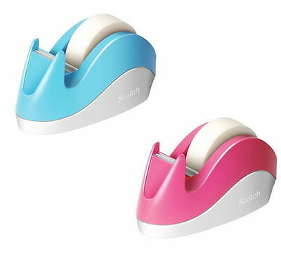 3m scotch tape dispenser rabit desk 810rb magic office school ar