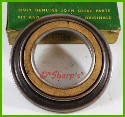 Ar27354r John Deere 3010 4010 Timing Gear Cover Oil Seal Nos Made In Usa