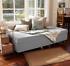 Zinus Memory Foam Resort Folding Guest Bed Twin For Sale