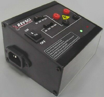 New Revolutionary Science Rs-ps-75 Electrophoresis Power Supply