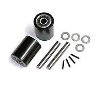 Valu-jack Vj 6600 Standard Pallet Jack Load Wheel Kit