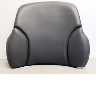 New Bobcat Skid Steer Seat Back Cushion Vinyl Replacement Upper 6675321