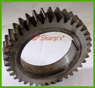 Ar864r R249r John Deere R 80 820 830 Clutch Belt Pulley Gear Usa Original