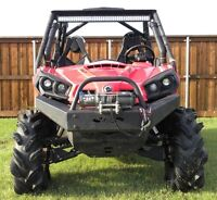 SNORKEL KIT FOR CAN AM COMMANDER 800-1000   XT-X-LIMITED
