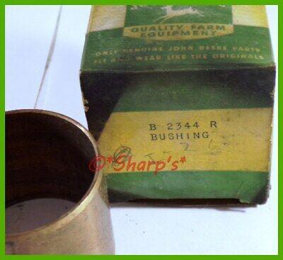 B2344r John Deere B Clutch Pulley Bushing Nos Ab4231r Made In America