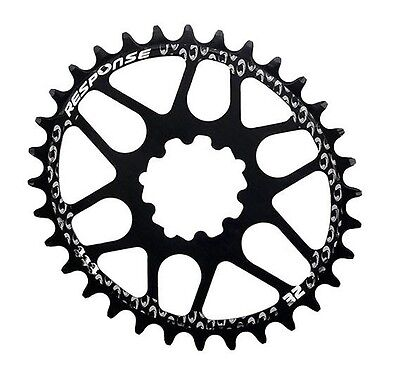 New Response Oval Chainring 32T for BB30