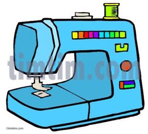 Sewing machine wanted
