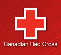 Canadian Red Cross First Aid and CPR Training