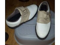 size 4.5 footjoy golf shoes