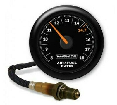 INNOVATE MTX-AL WIDEBAND AIR/FUEL RATIO GAUGE