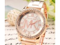 Designer Style Watch Perfect for Mothers Day Gift