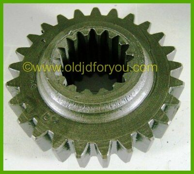 B3604r John Deere B 50 520 530 Transmission Gear 2nd 5th Speed Sliding