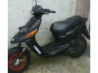 Cheap moped yamaha 50cc
