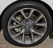 "1 (or 3) Holden Commodore VF SSV 19"" wheel & tyre Ocean Reef Joondalup Area Preview"