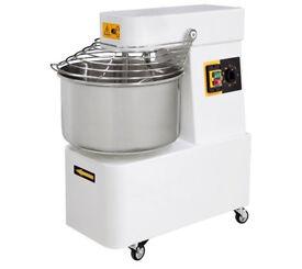 Italian Dough Mixer Catering