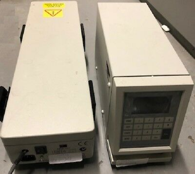 Waters Hplc Column Heater Module And Control Unit