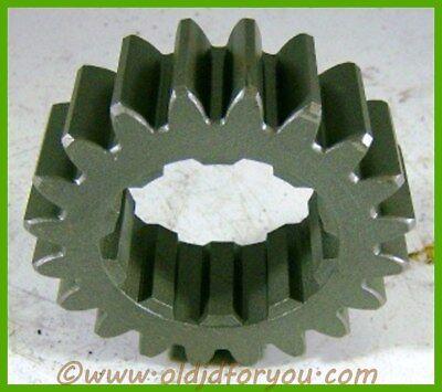 B2418r John Deere B 50 520 530 Differential Drive Pinion Gear 20 Teethnice