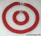 Lucky Brand Coral Fashion Jewelry Sets