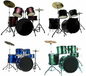 Brand New! Drum Set from $269.00