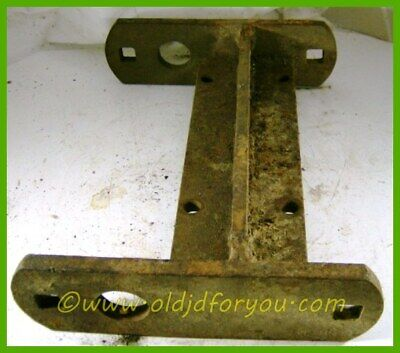 Am1182t John Deere Mt 40t 420t 430t Implement Mounting Support Bracket Usa