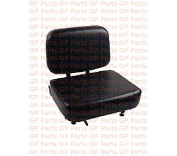 CLARK 1636258, VINYL FORKLIFT SEAT, C500 - 30 235 SERIES