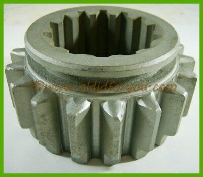 F2621r John Deere 720 730 Transmission Sliding Gear Shaft Drive Pinion Nice