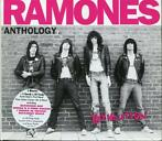 cd box - Ramones - Anthology (Hey Ho Let's Go!)