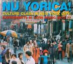 cd - Various - Nu Yorica! (Culture Clash In New York City:..