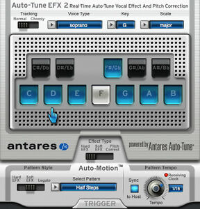 Image Result For Antares Auto Tune Pro Vocal Pitch Correction