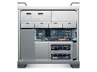MAC PRO EARLY 2008-2x2.8GHz QUAD CORE-32GB RAM-LOGIC PRO X + WAVES PLUGINS