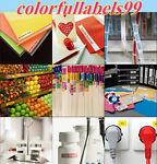 colorfullabels99