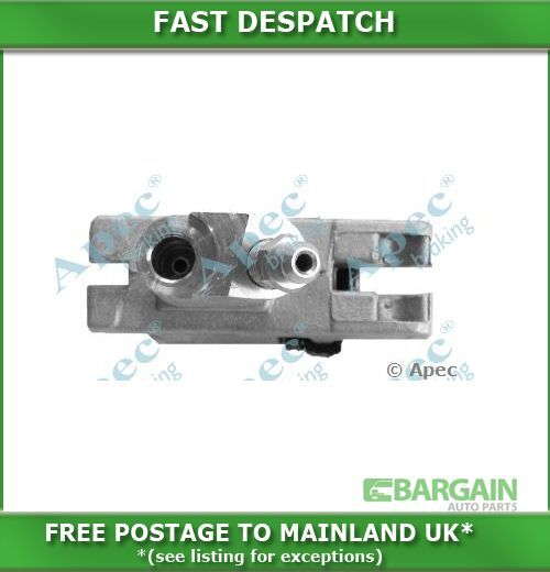 BRAKE WHEEL CYLINDER LH OR RH FOR RELIANT RIALTO 0.8 01/1982-12/1994 2015 BCY144