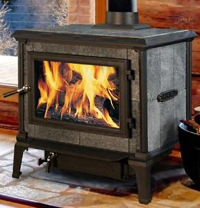 Hearthstone Mansfield Wood Stove - *15% Off