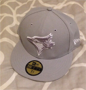 Blue Jays New Era Fitted Hat - 7 3/4