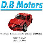 Used Motor Spares