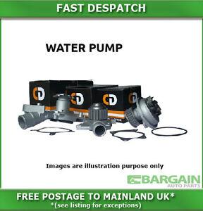 WATER PUMP FOR SKODA FABIA 1.4I  2000-2008 2616CDWP50