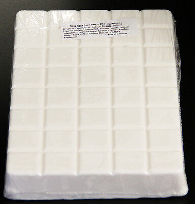 2 LBS SHEA BUTTER MELT AND POUR SOAP BASE  SOAP MAKING (Soap Making Supplies)