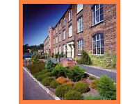 ( CW12 - Congleton Offices ) Rent Serviced Office Space in Congleton