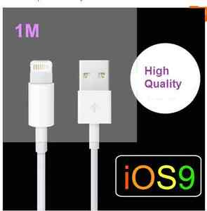 OEM High Quality as Original iphone 5 6 6+ Data charge Cable