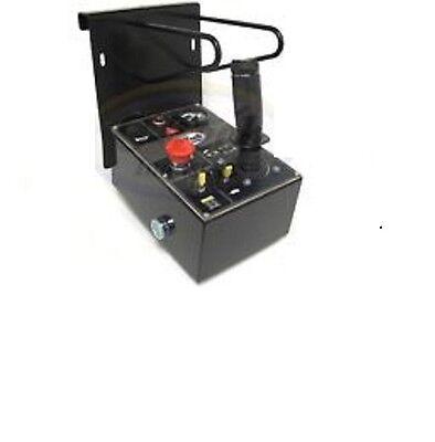 Jlg Control Box Part 0273152s - New