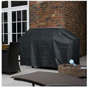 New In Box BBQ Cover