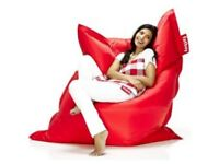 FAT BOY Brand Bean Bag Chair