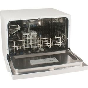 Countertop Dishwasher For Sale : Home & Garden > Major Appliances > Dishwashers